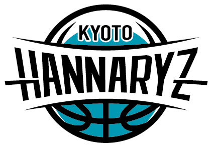 [balltrip]B.LEAGUE_CLUBLOGO京都ハンナリーズ