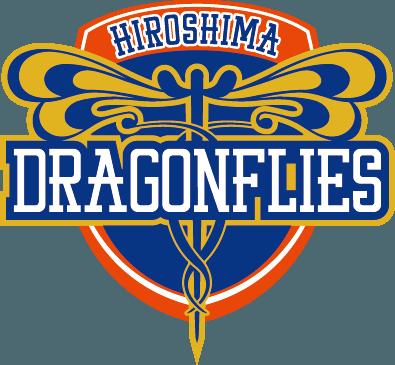 [balltrip]B.LEAGUE_CLUBLOGO広島ドラゴンフライズ
