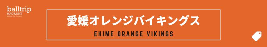 [balltrip]tag_愛媛オレンジバイキングス