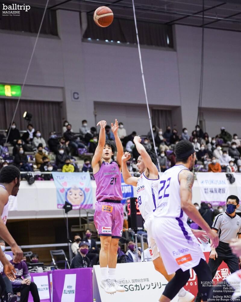 balltrip 記事 福島ファイヤーボンズ 東日本大震災復興10年イベント