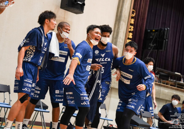 第97回天皇杯2次ラウンド2021-22八王子vs長崎